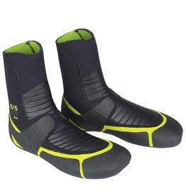 ION ION - 6/5 Plasma Boots black, Str, 45-46