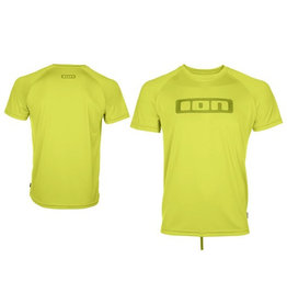 ION ION - Wetshirt Men LS lime XL/54