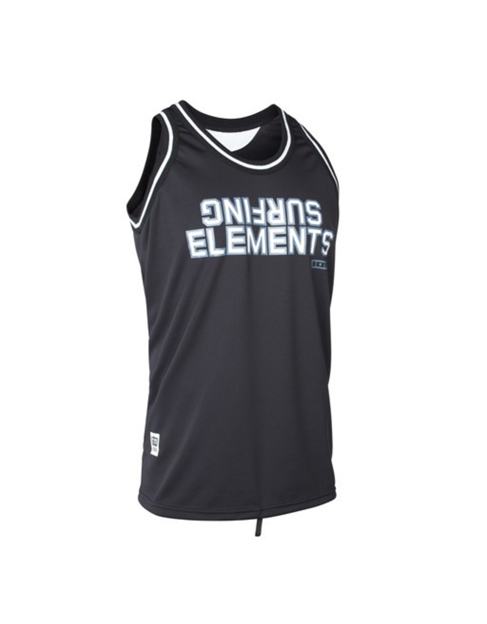 ION ION - Basketball UV/50 Shirt black, M/50