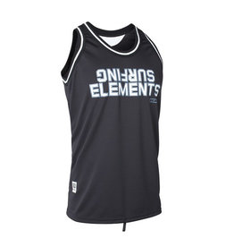 ION ION - Basketball UV/50 Shirt black, XL/54