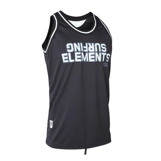 ION ION - Basketball UV/50 Shirt black, XL/54