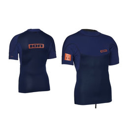 ION ION - 0,5 Neo Top Men SS blue, L/52