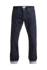 Quiksilver Quiksilver - Revolver Rinse Straight Jeans  - BSNW - 32x32