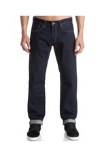Quiksilver Quiksilver - Revolver Rinse Straight Jeans  - BSNW - 31x32