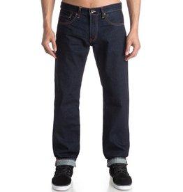 Quiksilver Quiksilver - Sequel Rinse Regular Jeans  - BSNW - 32x32