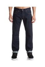 Quiksilver Quiksilver - Revolver Rinse Regular Jeans  - BSNW - 34x32