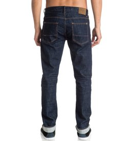Quiksilver Quiksilver - Distortion Rinse Slim Jeans  - BSNW - 33x32