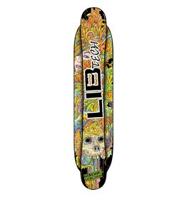 "Lib-Tech Lib-Tech - Snowskate 39"" m/ Rock Trucks"