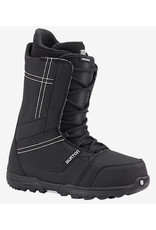 Burton Burton - Invader Snowboard boot, Black, 9/42/27cm