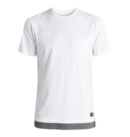 DC DC - Conover - Pocket T-Shirt, WBB, S