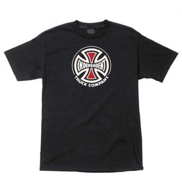 Independent Independent - Truck Co - Black - S/48