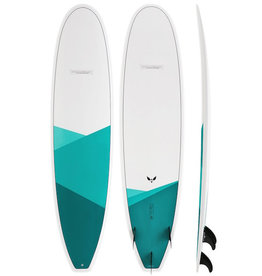Modern Modern - 7'6 Blackbird X1 Sea Green