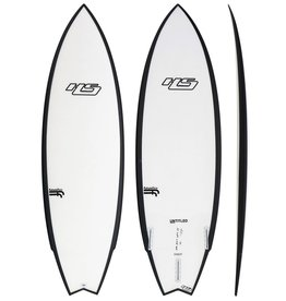 Hayden Hayden Shapes - 6'1 - Untitled FF Clear 36,15L +-85kg
