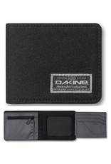 Dakine Dakine - Payback Wallet - Black