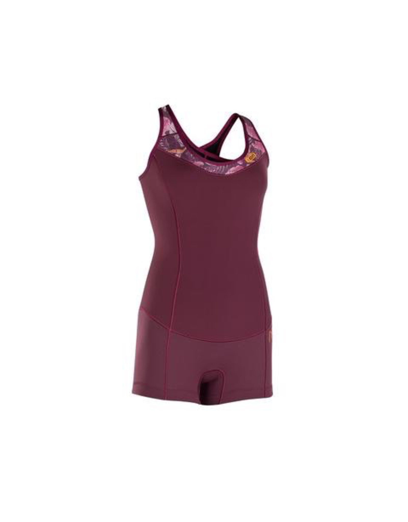 ION ION - 1,5mm - Muse Shorty Crossback dark berry, 34/XS(157-164cm)