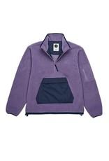 Polar Polar - Gonzalez Fleece Jacket - Lilac - L