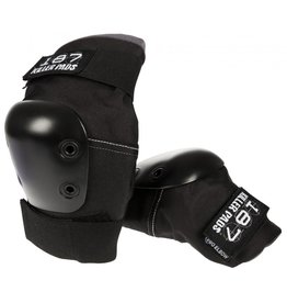 187 187 - Killer Pads Pro Elbow - Black - XL