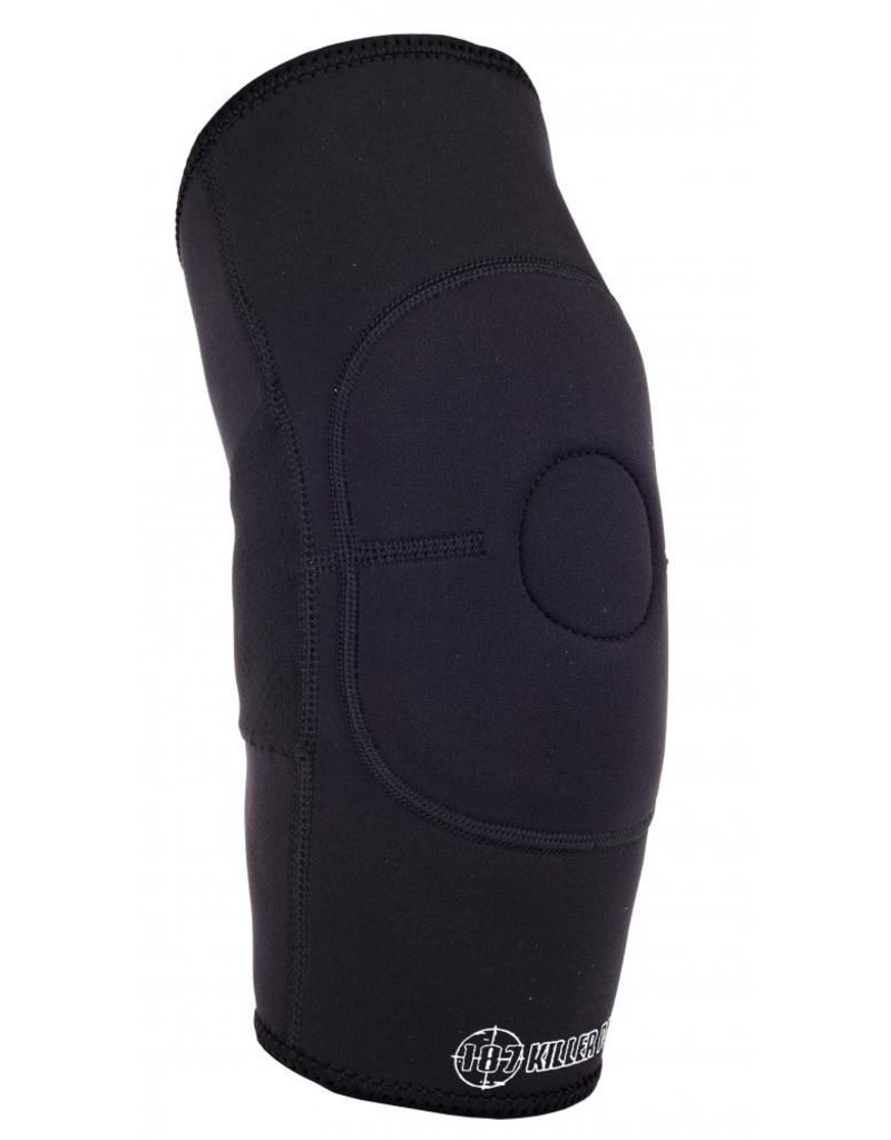 187 187 - Killer Pads Knee Gasket - Black - S