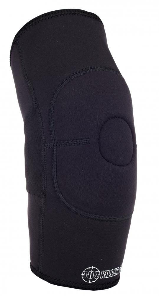 187 187 - Killer Pads Knee Gasket - Black - XL