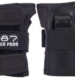 187 187 - Killer Pads Wrist Guard - Black - XS
