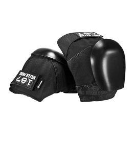 187 187 - Killer Pads Pro Knee - Black - XS