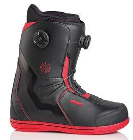 Deeluxe Deeluxe - IDxHC Boa PF - Black/Red - 44-29cm-11