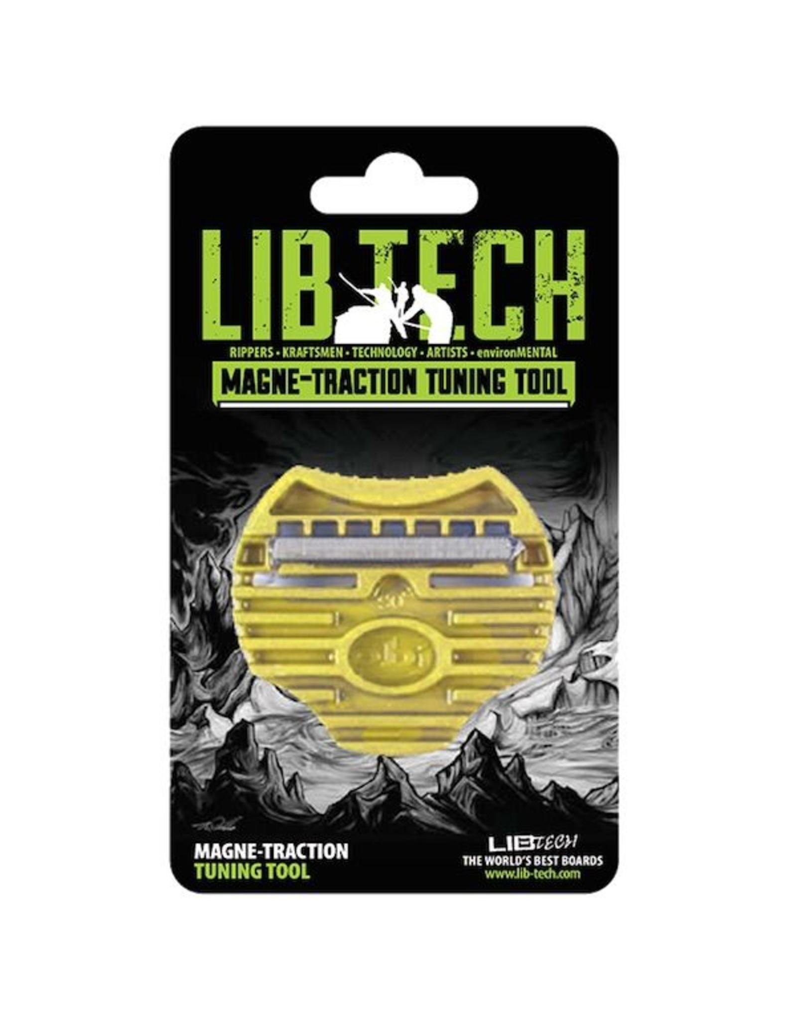 Lib-Tech Lib-Tech - Edge Tuning Tool