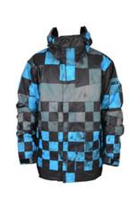 Quiksilver Quiksilver - Next Mission Jacket (Junior), Snow Black, 10