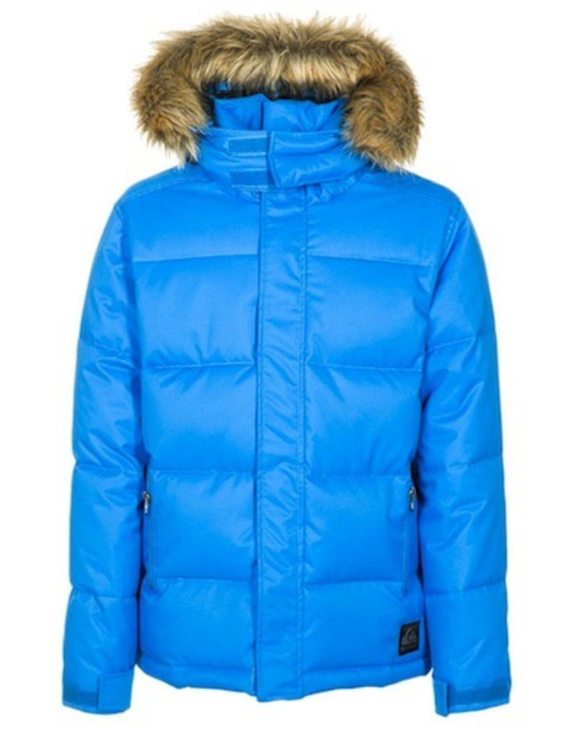 Quiksilver Quiksilver - Humber Youth, Brillant Blue, T12