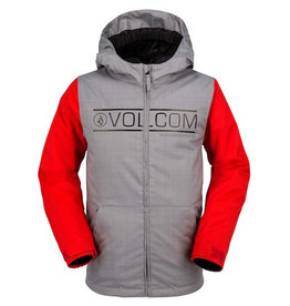 Volcom Volcom - Selkirk Jacket, GRY, XL/13-15