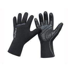 C-Skins C-Skins - 3mm Wired Glove - Black - XL
