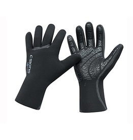 C-Skins C-Skins - 5mm Wired Glove - Black - XXS