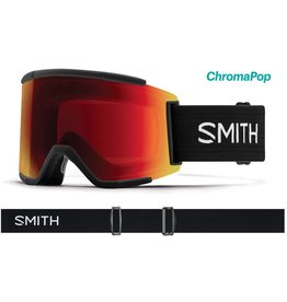 Smith Smith - Squad XL - Black - Chromapop - Sun Green