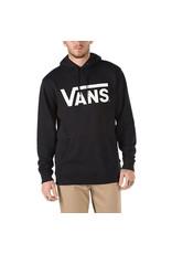 Vans Vans - Classic Pullover Hoodie - Black/White - L