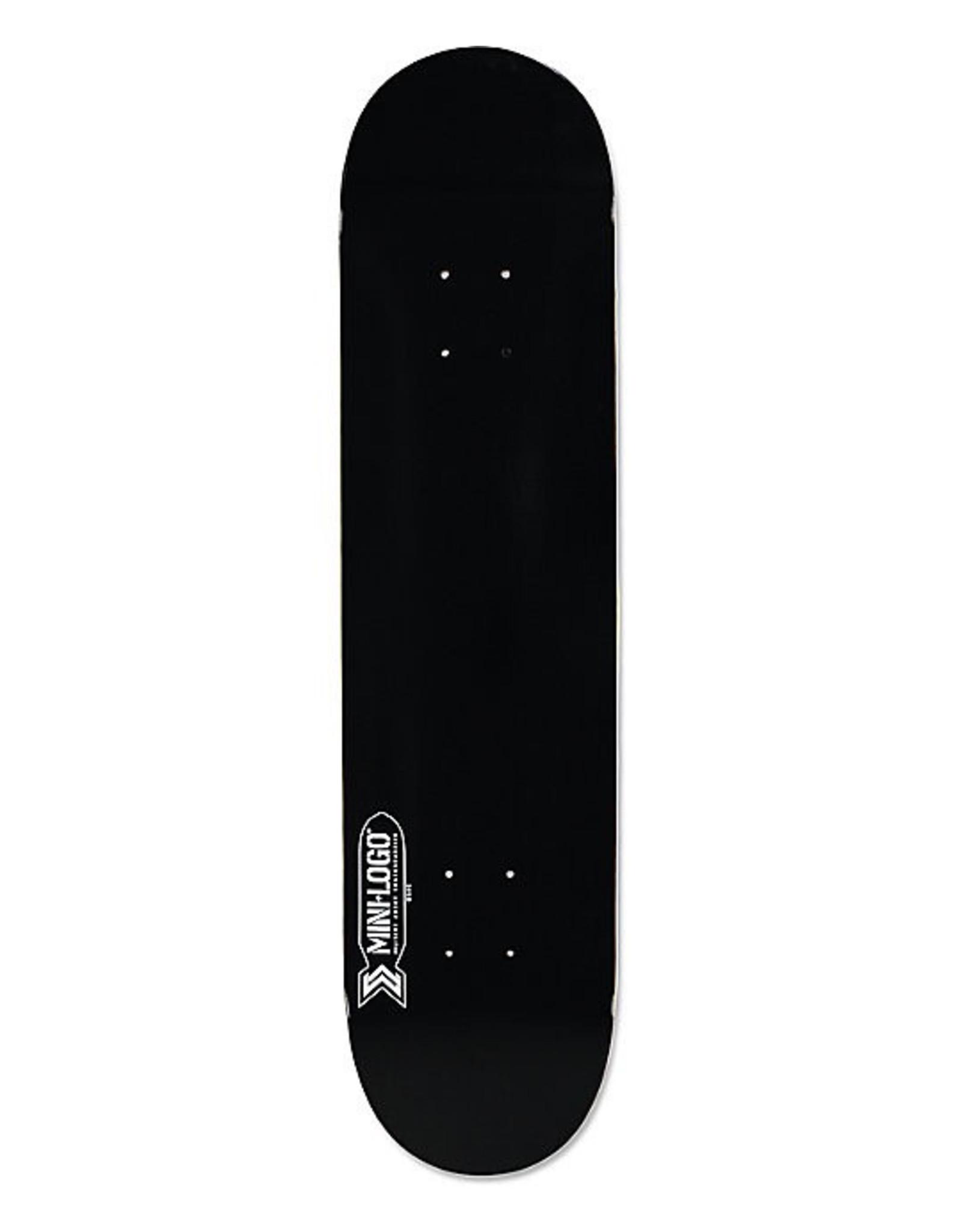 Powel Peralta Mini Logo - Maple Deck 7'5