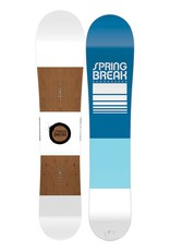Capita Capita - Spring Break Powder Pill 158cm