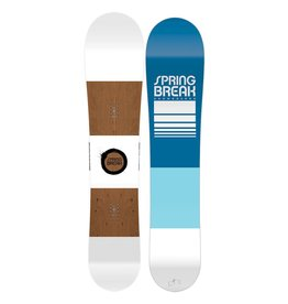 Capita Capita - Spring Break Powder Pill 158cm