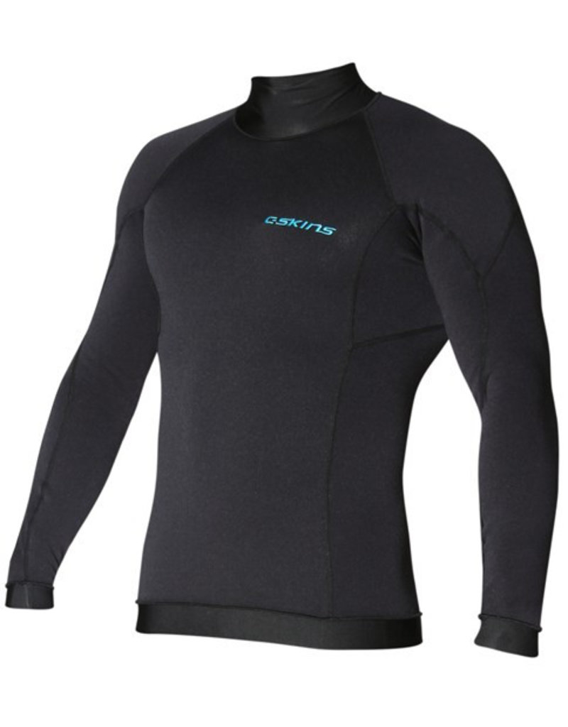 C-Skins Quiksilver - Neverlost Striped - Athletic Heather - S/10