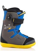 Deeluxe Deeluxe - Junior (C3), Blu/Yel, 26-160mm-9C
