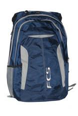 FCS FCS - IQ Backpack - Blue/Grey