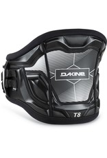 Dakine Dakine - T-8 - M - Black Push Button