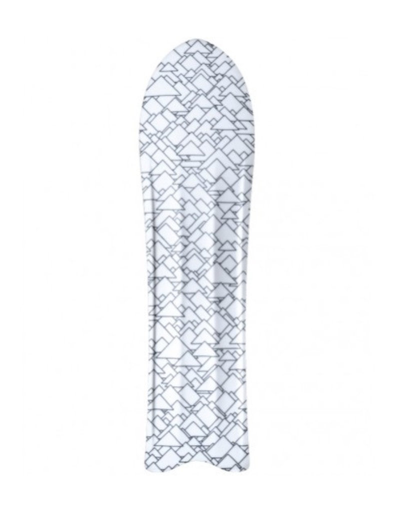 Konvoi - 127cm Alado Powsurfer