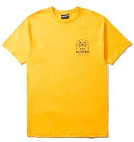 The Hundreds The Hundreds - LA CA lifestyle T-shirt - GLD - XL