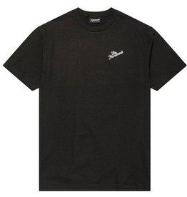 The Hundreds The Hundreds - Forever Slant Crest T-shirt - BLK - S