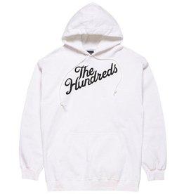 The Hundreds The Hundreds - Forever Slant Pullover - WHT - S