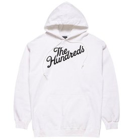 The Hundreds The Hundreds - Forever Slant Pullover - WHT - L