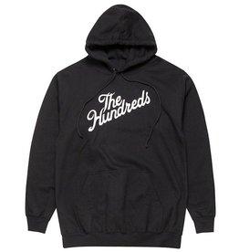 The Hundreds The Hundreds - Forever Slant Pullover - BLK - M