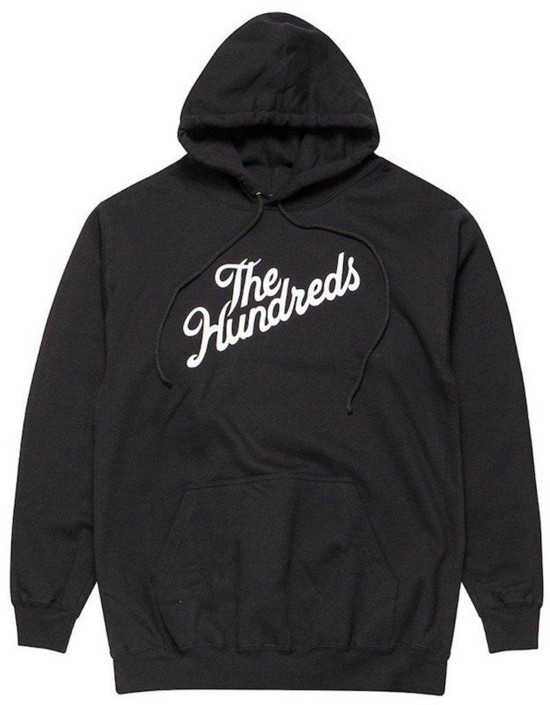 The Hundreds The Hundreds - Forever Slant Pullover - BLK - XL