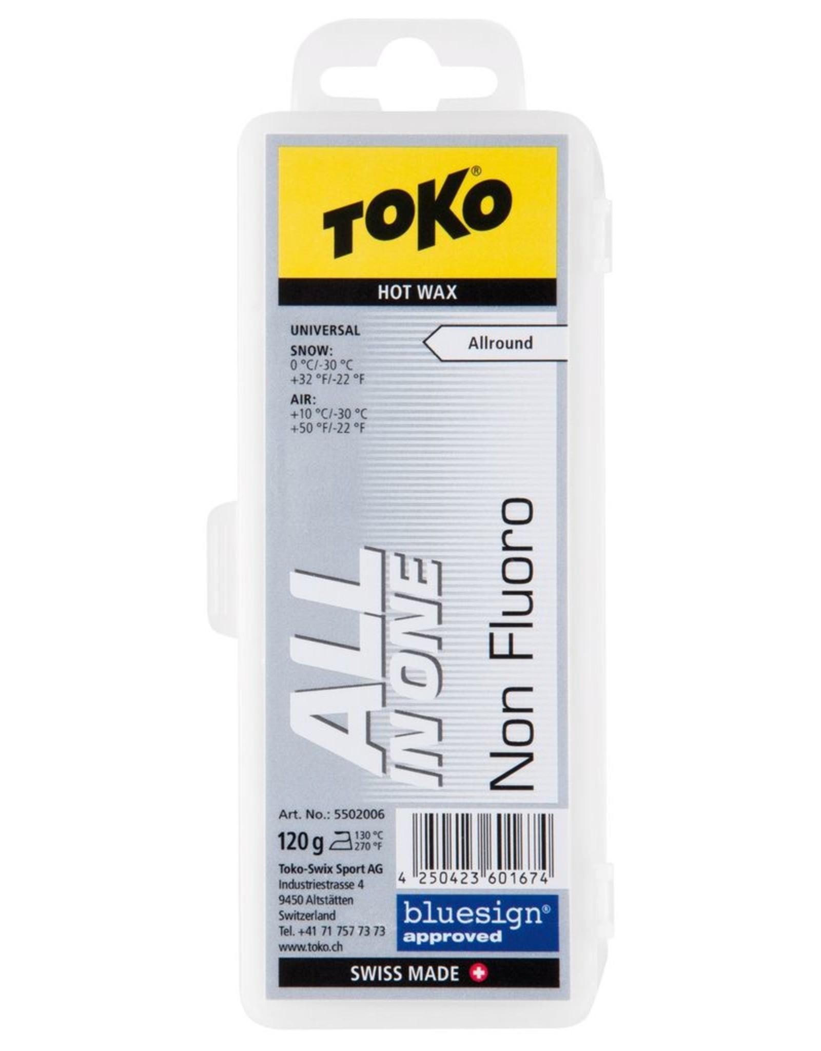 Toko Toko - Allround - all temp ECO wax