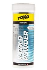 Toko Toko - Steinhard X-Cold Powder ECO wax